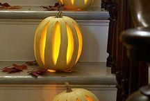 Halloween / by Jennifer Adams