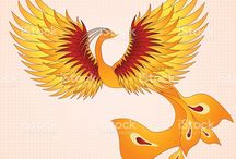 Bird phonex