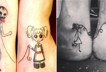 Tatuaże dla par | Tattoo for couple