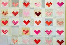Charity Quilting & Sewing / Projects suitable for charitable sewing/quilting