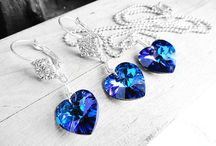 Xiao Twins - Jewelry Set  / Features jewelry set perfect as a gift for any types of occasions.