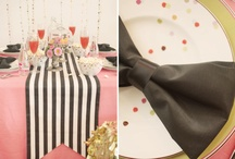 Party Planning - Nautically Kate Spade / by Caitlin Anne Rudnick (Mackay)