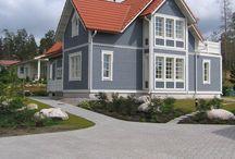 Houses ~ Taloja
