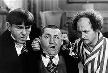 Old Movies / Three stooges