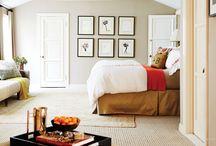 Domaine Home (interiors) / by Liz Navarro