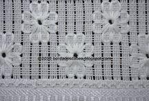 Semne cusute si tricotaje