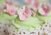 Food - Cupcakes and cakes