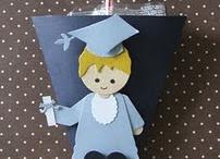 Graduation / by Esmer Cosio