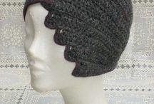 CrochetHat / by Cbella55