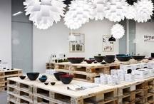 store interior / by crotchety