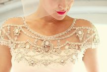 Wedding Dresses / Ideas of wedding dresses