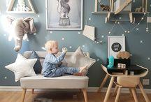 Детская room