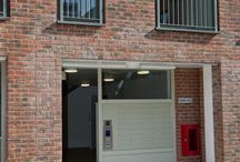 Canning Door Entry System