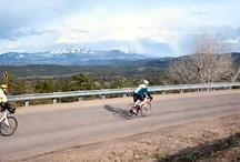 Road Biking In Pagosa Springs, CO