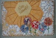Small Quilty Things / by Melissa Bunch