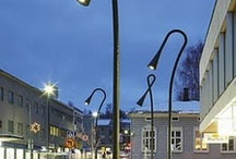 street lighting