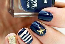 Nails with Brekk