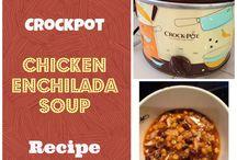 Crockpot Recipes :)