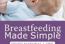 Breastfeeding Resources / Helpful breastfeeding books and online resources.