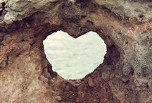 Wonderful places / Heart rock?!!!!!
