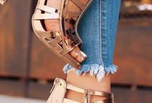 kadın ayakkabıları