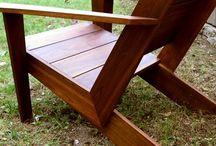 Gardena chair