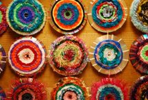 Recycle Crafts / Crafts made from objects that may otherwise add to our waste stream