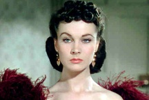 Gone With the Wind / My favorite movie / by Kathy Smith