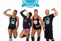 Fashletics Ambassadors / If you have a passion for fitness, and inspire others to live their best, healthy, fit lives, then we want to hear from you!  We are currently looking for more Fashletics Ambassadors. To be considered, fill out the form. http://bit.ly/FashleticsAmbassador