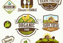 Фермерский логотип