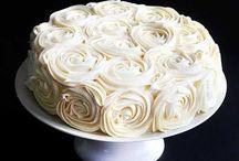 Dessert Decoration Ideas