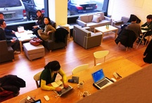 Coworking Spaces Asia