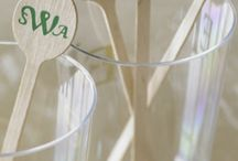 Monogrammed Events