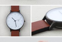Cool Watches / by ilgilibilgili .com