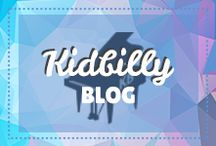 Kidbilly Blog