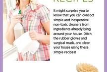 doTERRA Essential Oils- Natural Home Care