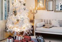 Стильные Новогодние Ёлки / Новый Год без ёлки — это как День Рождения без именинника.