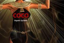 COCONUT OIL / COCO Organic Skincare