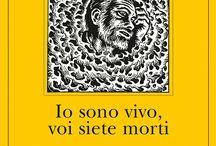#IoVivoVoiMorti / dal libro di Emmanuel Carrère @adelphiedizioni
