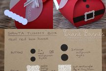 Christmas Stampin Up