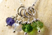 Jewelry / by Tracey Wendel