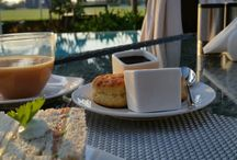 Tea in Dubai / Just what the board says it's all about #Tea in # Dubai