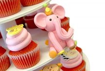 Pink Cake Box Recipes / by Pink Cake Box