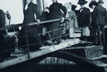 Titanic / by Debra Kitchens-Thrasher
