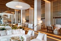 Hotel Design Inspiration / Interior Design ideas for your Hotel