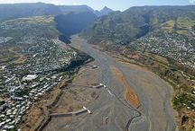 Rivières de La Réunion