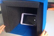 iPad i klasserommet