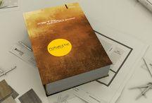 Futuristic Catalog Design for Heritage Laminates