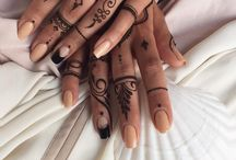 Henna bitch
