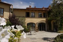 Sweet moments / Do you want to spend a peaceful and nice time in Tuscany? Borgo is for you!